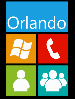 Orlando Windows Phone User Group Logo